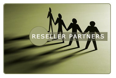 Reseller programs for hair care professionals