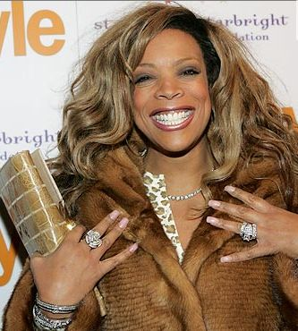 Can wendy williams peta nude are