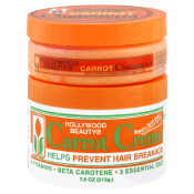 hollywood beauty carrot creme